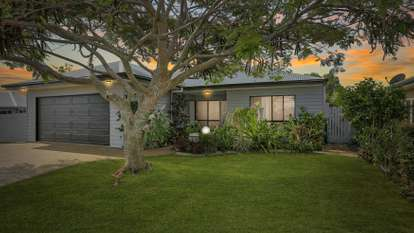 3 Tulipwood Place, Coral Cove