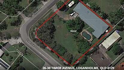 26-30 Timor Avenue, Loganholme