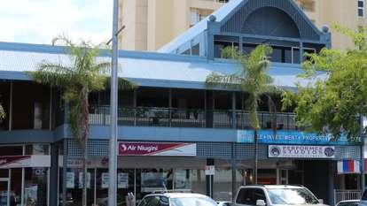 10&F12/38 Lake Street, Cairns City