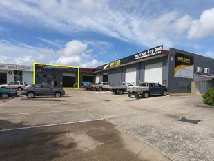 175m2 Industrial Warehouse For Lease - Caboolture