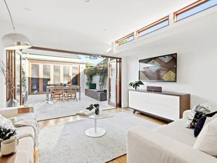 Timeless sophistication with oversized lock-up garage - Stanmore