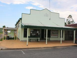 Large Freehold Shop Front/Office Space - Beaut Passive Investment - Biggenden