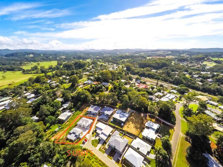3/12 Macaranga Court, Palmwoods, QLD