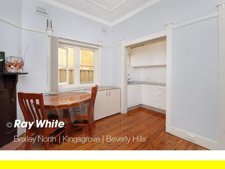 21 Plimsoll Street, Belmore, NSW