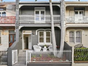 Pristine Victorian terrace in prized position - Enmore