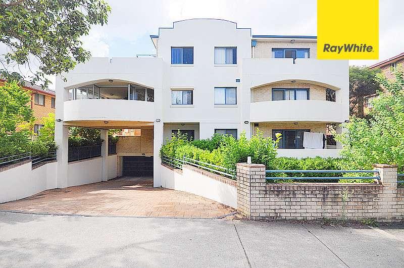 17/24-26 Mary Street, Lidcombe, NSW 2141