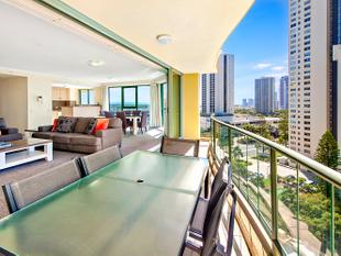 Sun City - Rare North East Facing Apartment - Surfers Paradise