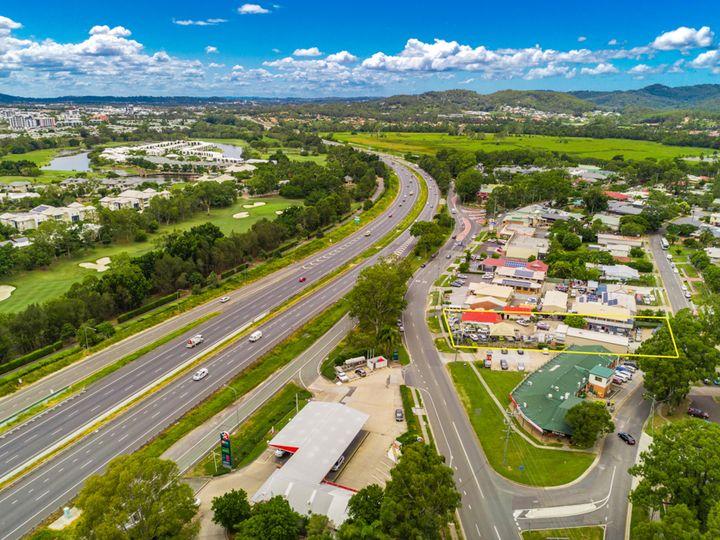 23-25 Railway Street, Mudgeeraba, QLD