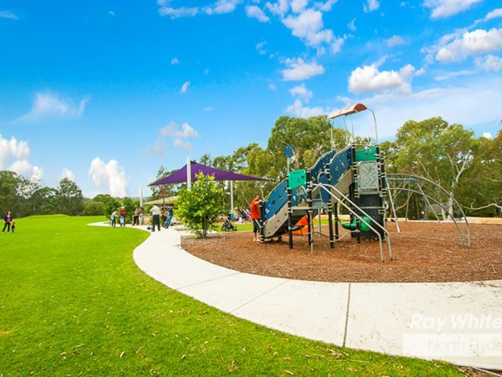 21/45 Fontenoy Road, Macquarie Park, NSW