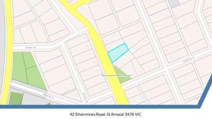 42 Silvermines Road, St Arnaud