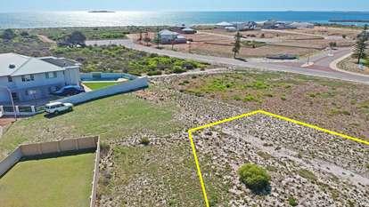 Lot 1167, 21 Casuarina Crescent, Jurien Bay
