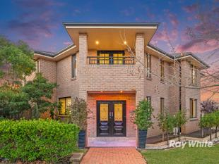 Relaxed lifestyle with impressive living spaces! - Kellyville
