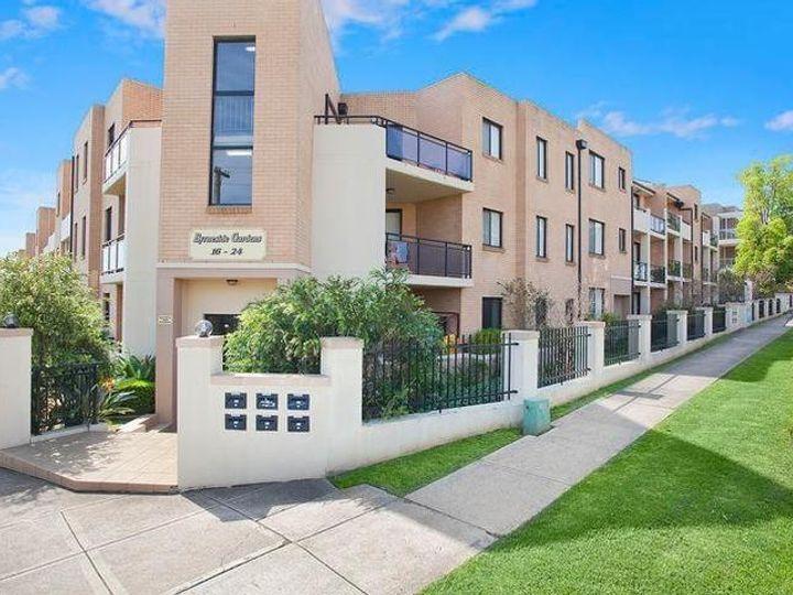 41/16-24 Lydbrook Street, Westmead, NSW