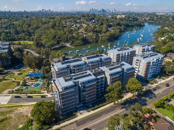 405/8 Waterview Drive, Lane Cove, NSW