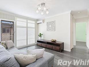 Fresh & bright apartment in a peaceful enclave - Marrickville