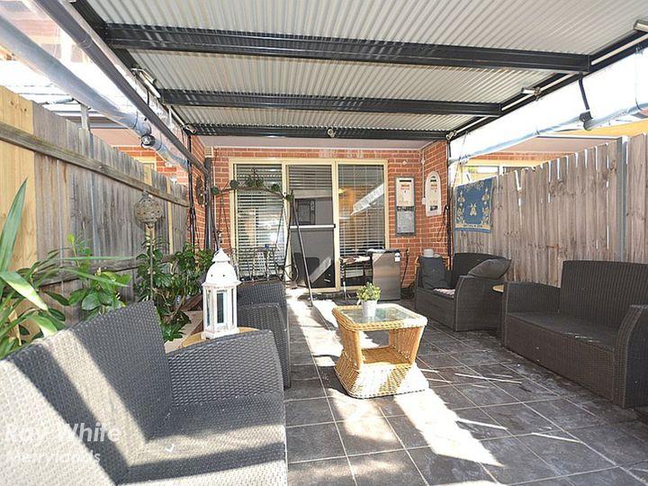 4/59-61 Lavinia Street, Merrylands, NSW