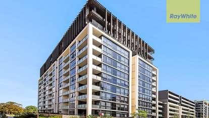 H1009/2 Morton Street, Parramatta