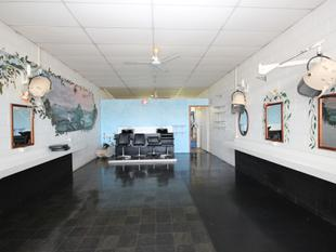 Affordable Hair Salon For Lease - Garbutt