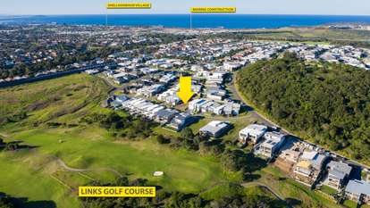 19 Glades Parkway, Shell Cove