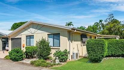 Villa 10/466 Steve Irwin Way, Beerburrum