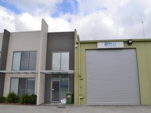 Quality Office With Warehouse Storage - Coomera
