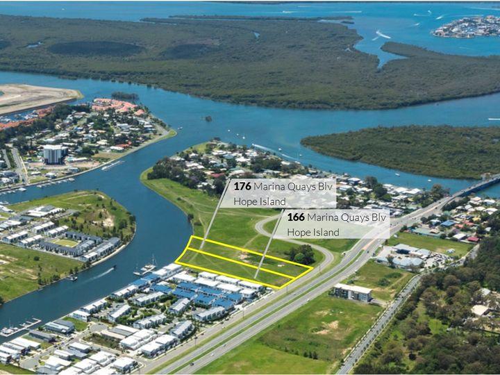 176 Marina Quays Boulevard, Hope Island, QLD