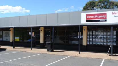 8608 Warrego Highway - Shops 7 and 8, Withcott