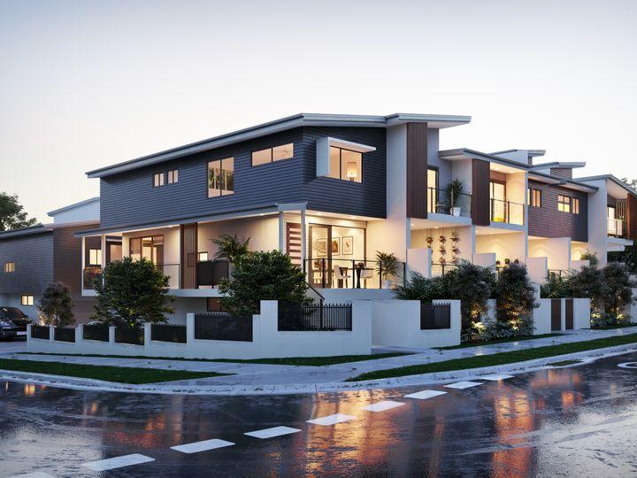 6/55-57 Nicholson Street, Greenslopes, QLD