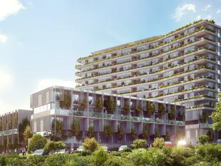 Union Green: Convenient City Lifestyle - Auckland Central