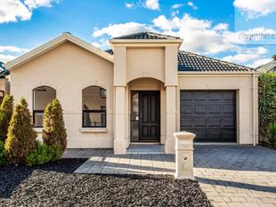 Huge Home on Easy Care Block *New Price - Mawson Lakes
