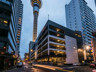 Apartment in The Federal - Auckland Central