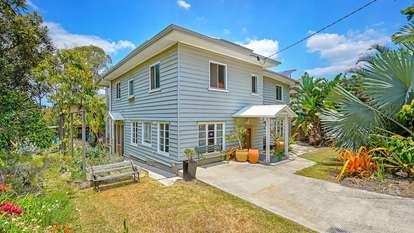 11 Irwin Terrace, Oxley