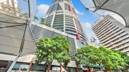 56/26 Felix Street, Brisbane City