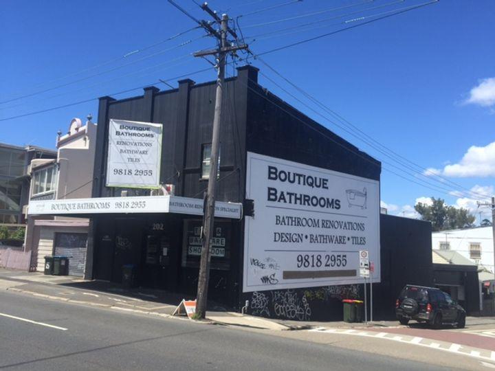 202 Victoria Road, Rozelle, NSW