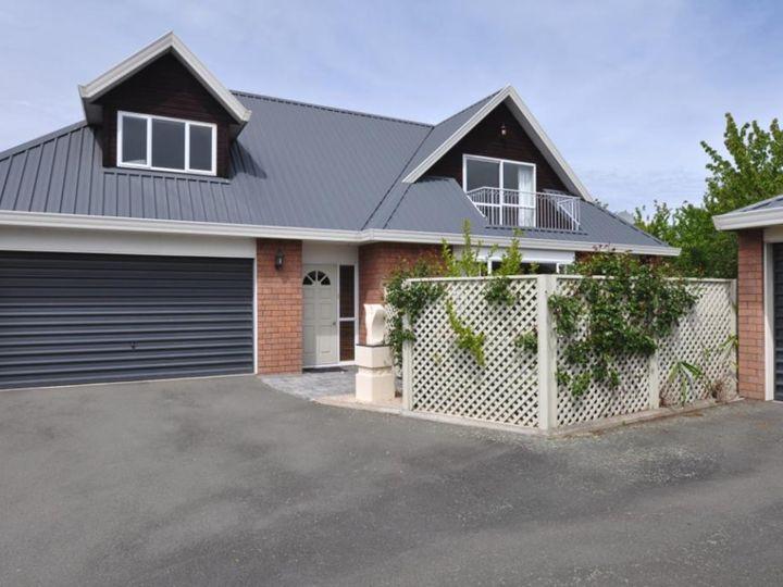 2/33 Therese Street, Spreydon, Christchurch City