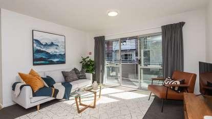 Unit 12/280 Bealey Avenue, Christchurch Central