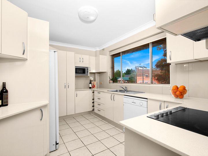 8/2-8 Knox Street, Belmore, NSW