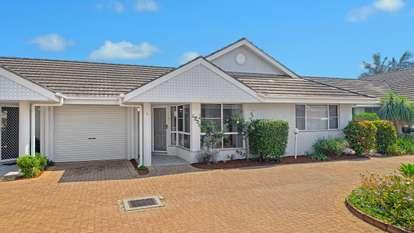 5/5 Park Street, Port Macquarie