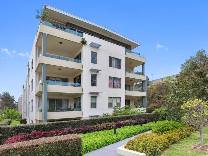 302/11 Moree Street, Gordon, NSW