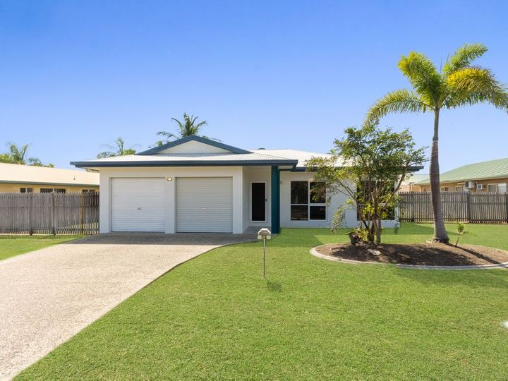14 Jenkinson Drive, Annandale, QLD