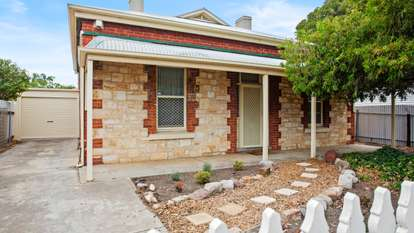28 Russell Street, Rosewater