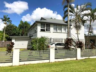 AUTHENTIC HIGHSET QUEENSLANDER IN THE HEART OF TOWN! - Innisfail