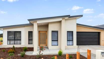 1 Stanley Avenue, Curlewis