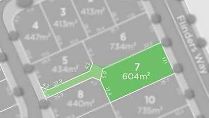 Lot 7/96 Gross Avenue, Hemmant