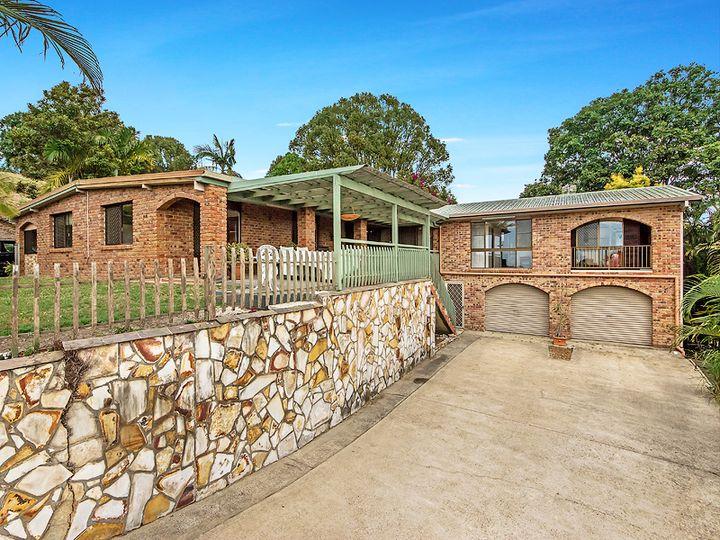 528-554 Piggabeen Road, Currumbin Valley, QLD