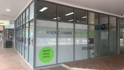 Shop 1/243 Anzac Parade, Kingsford