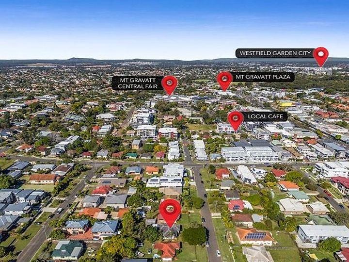 24 Troubridge Street, Mount Gravatt East, QLD