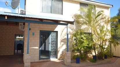 7/22 Mortimer Street - Blue Ocean Villas, Kalbarri