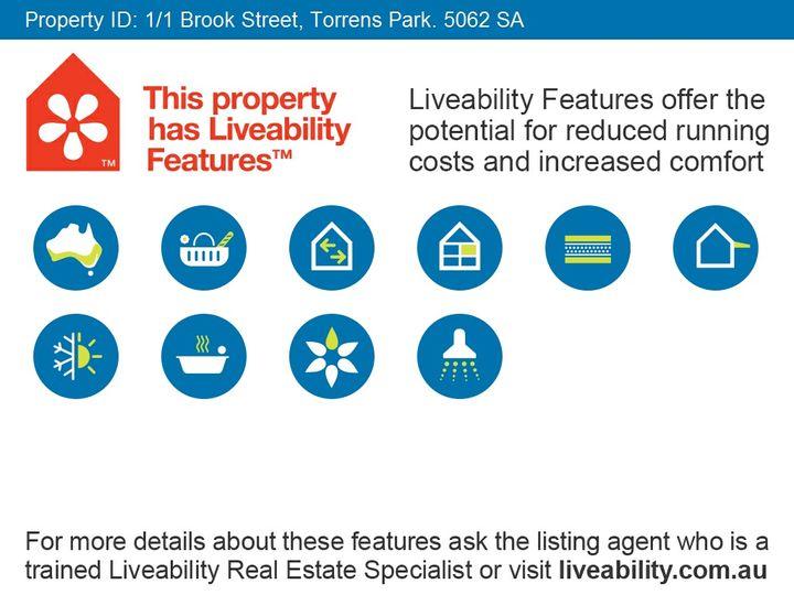 1/1 Brook Street, Torrens Park, SA