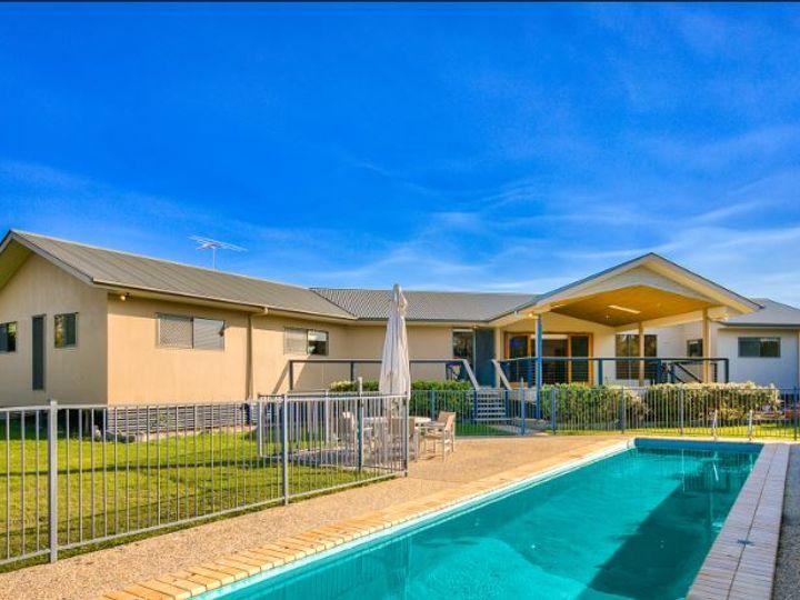 43-45 Van Der Meer Drive, Burpengary East, QLD